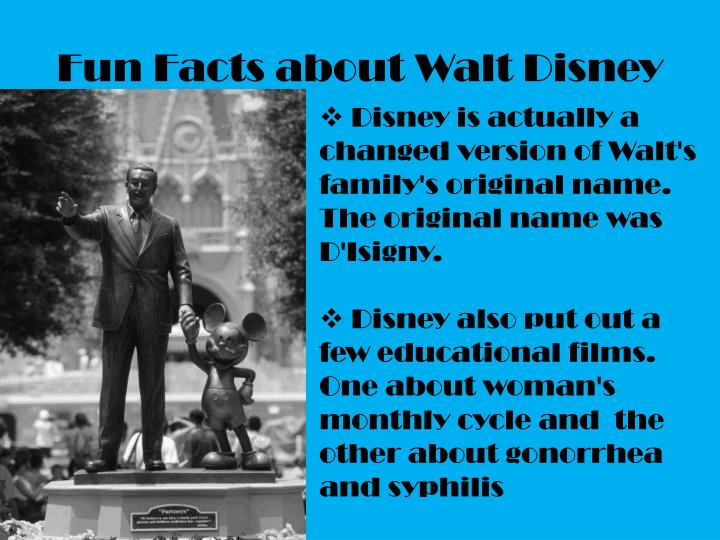 Walt Disney Adulthood Facts 12 Walt Disney World Secrets And Fun