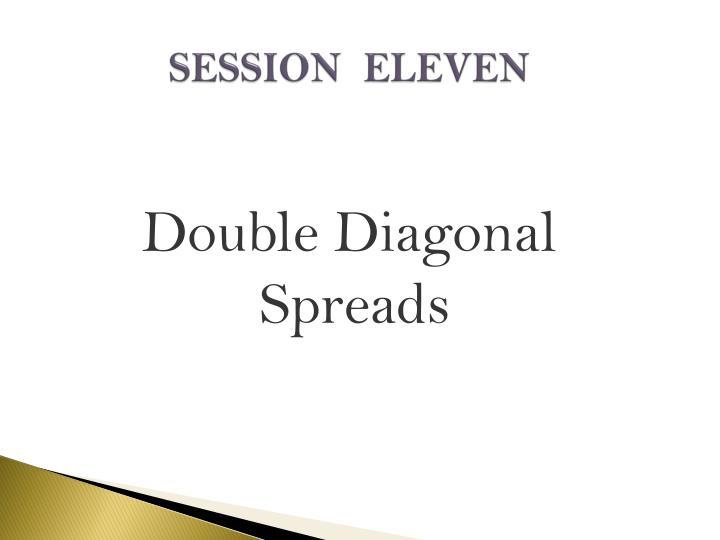 Session eleven