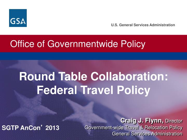 Round Table Collaboration: