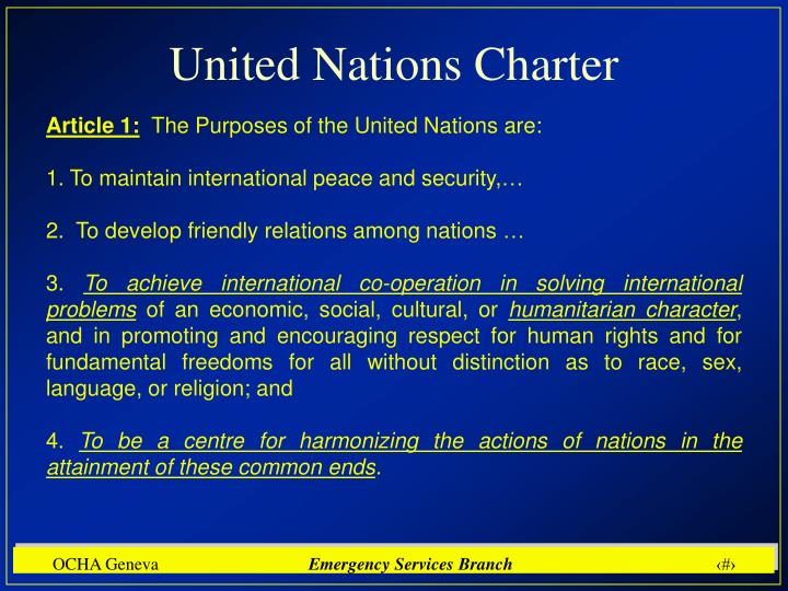 united nations rental piece of writing 18
