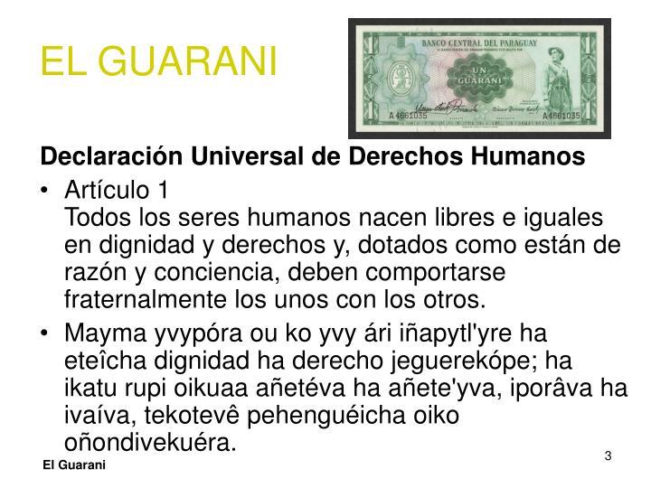 El guarani2
