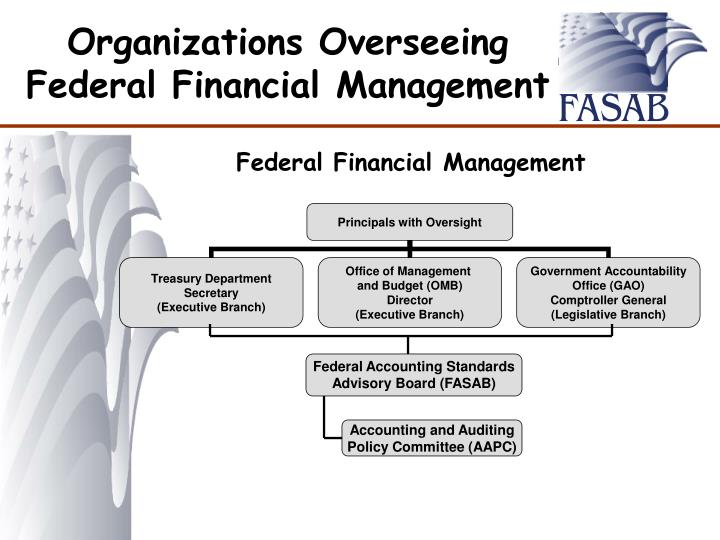 Federal Financial Management