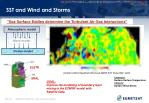 sst and wind and storms