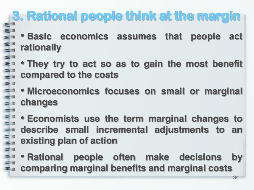 PPT - INTRODUCTION TO ECONOMICS PowerPoint Presentation ...