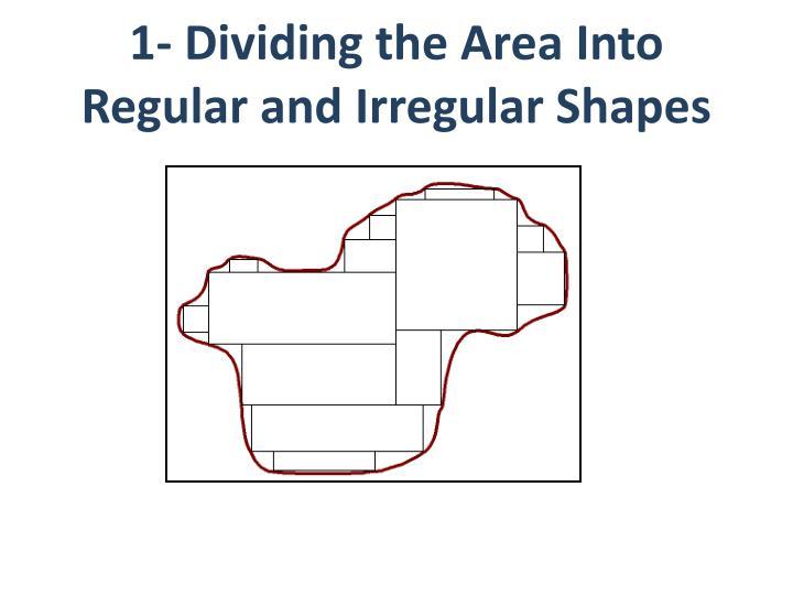 ppt - area measurements powerpoint presentation