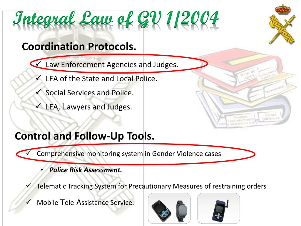 PPT - GUARDIA CIVIL PowerPoint Presentation, free download