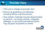 provider fairs1