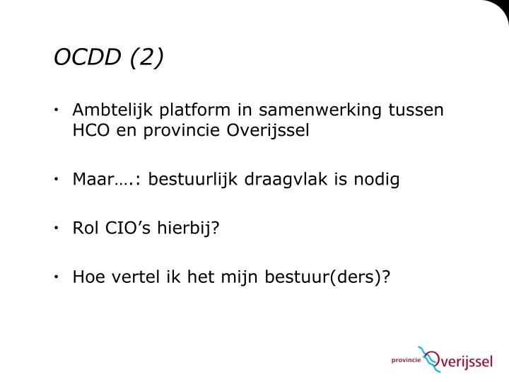 Ocdd 2