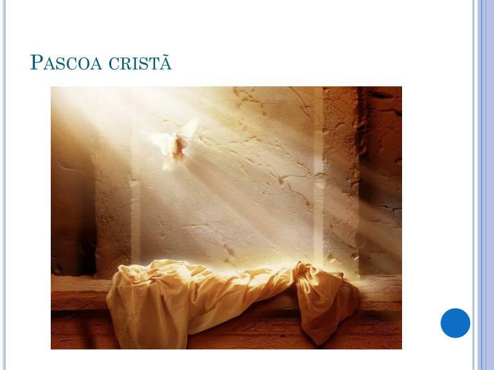 Pascoa crist