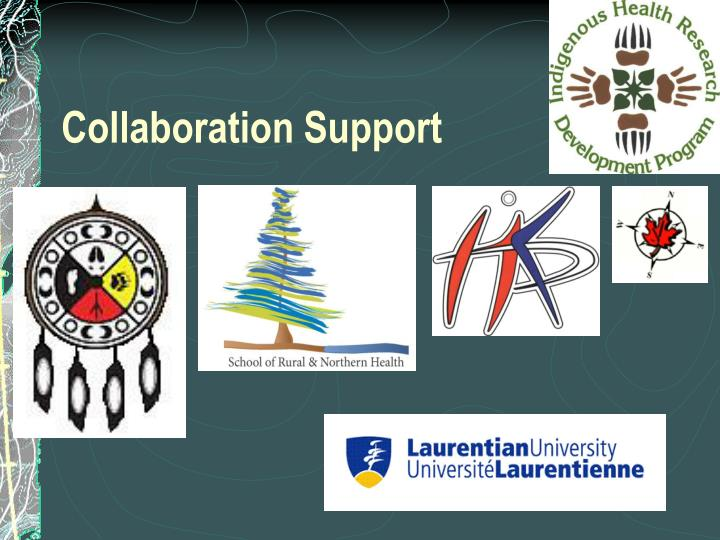 Collaboration Support