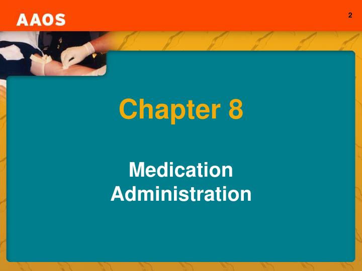 a problem encountered whilst administering medication Accurate drug facts and reliable data on drugs and drug policies including full citations.