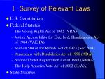 i survey of relevant laws2