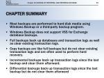chapter summary1