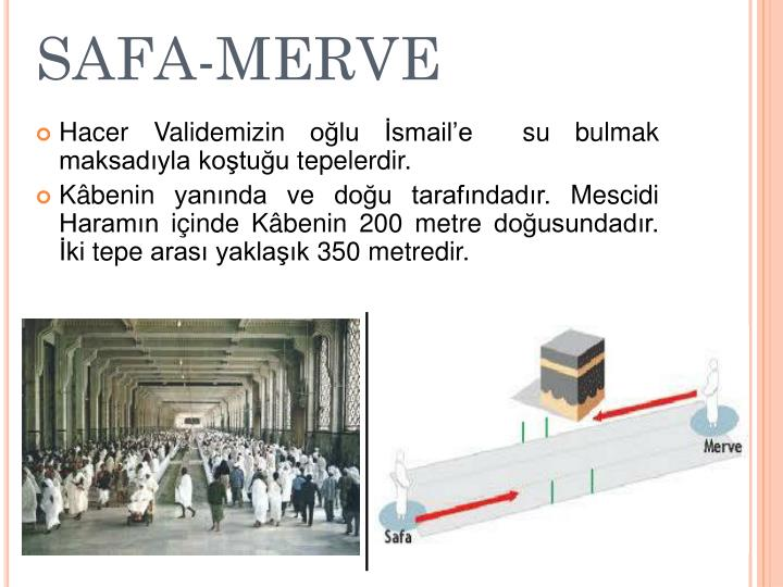SAFA-MERVE