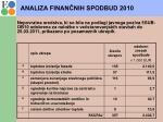 analiza finan nih spodbud 20103