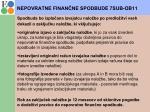 nepovratne finan ne spodbude 7sub ob114