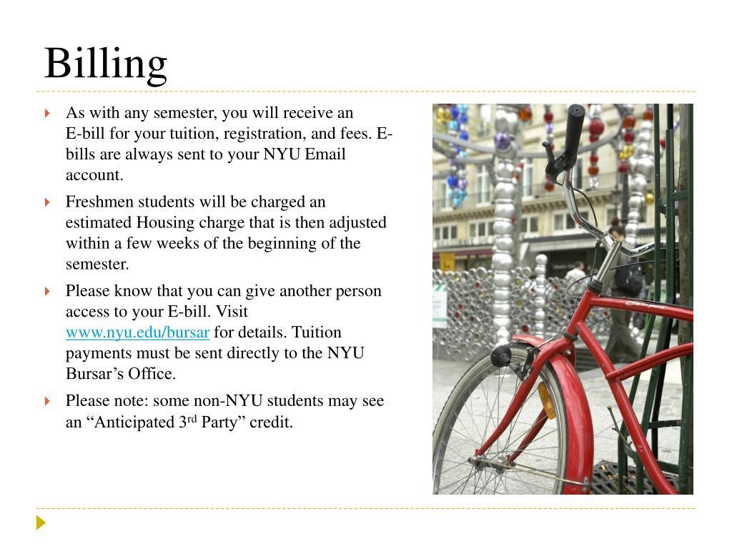 PPT - NYU Paris PowerPoint Presentation - ID:4677707