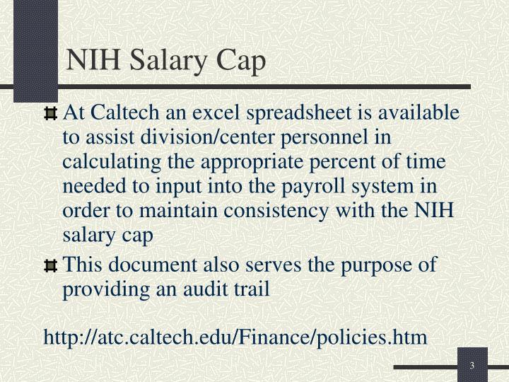 Nih salary cap2