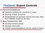 thailand export controls4