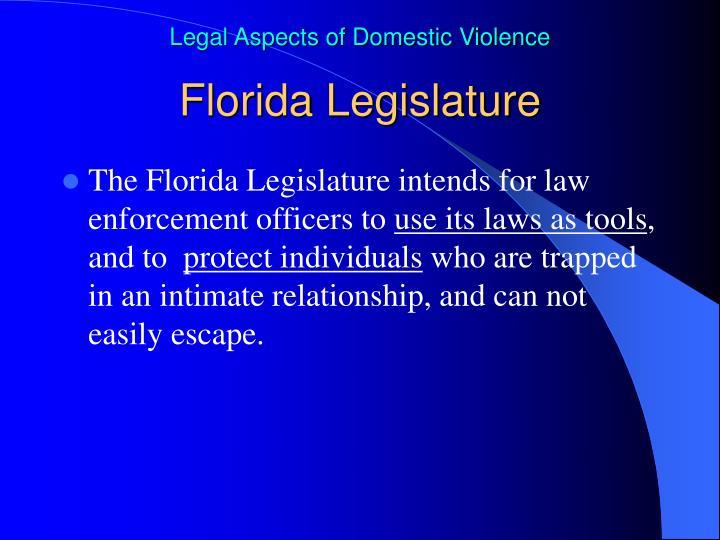 Florida Legislature