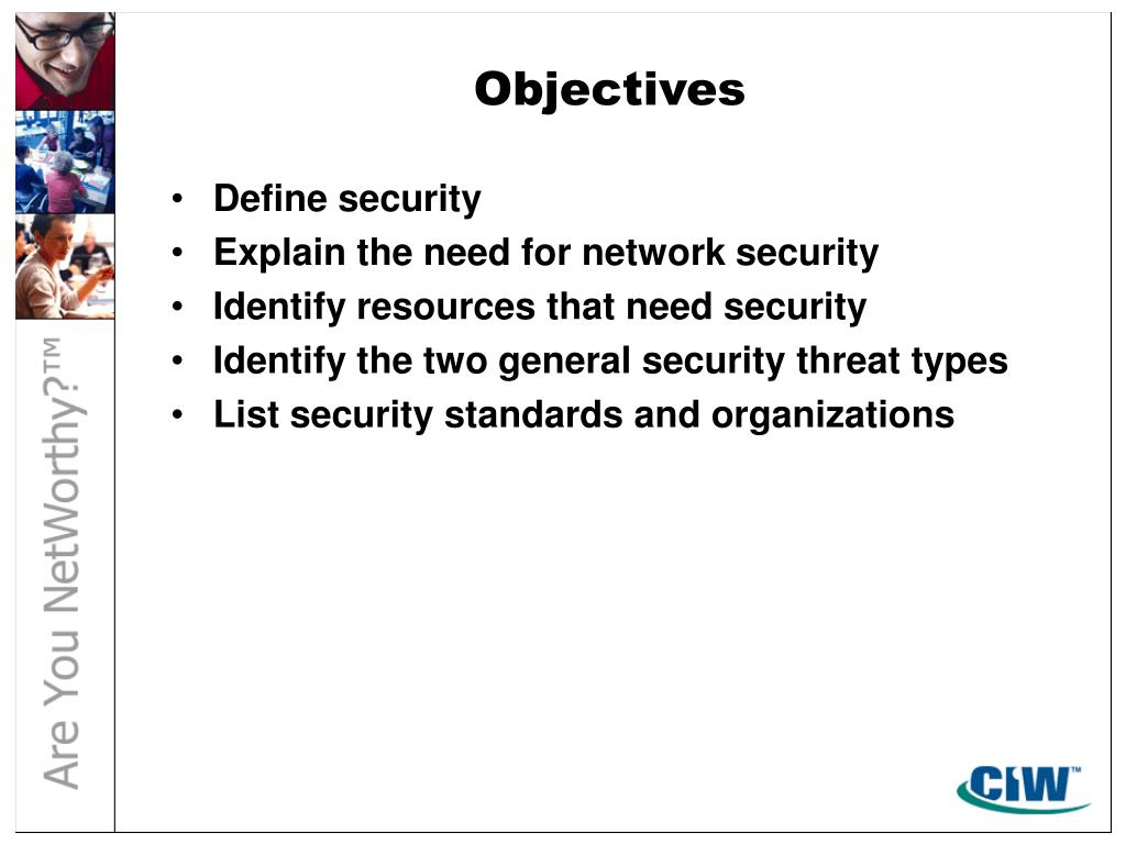 PPT - Network Security and Firewalls PowerPoint Presentation