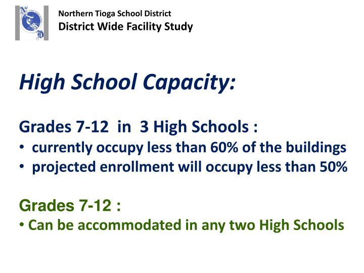Northern Tioga School District