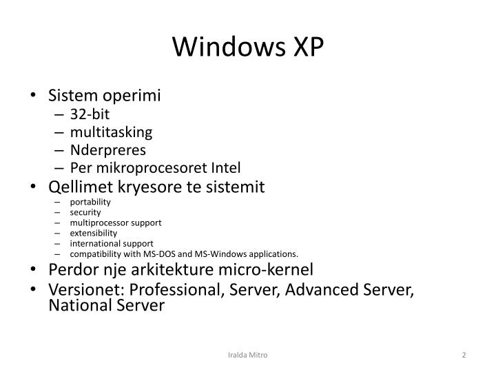 Windows xp1