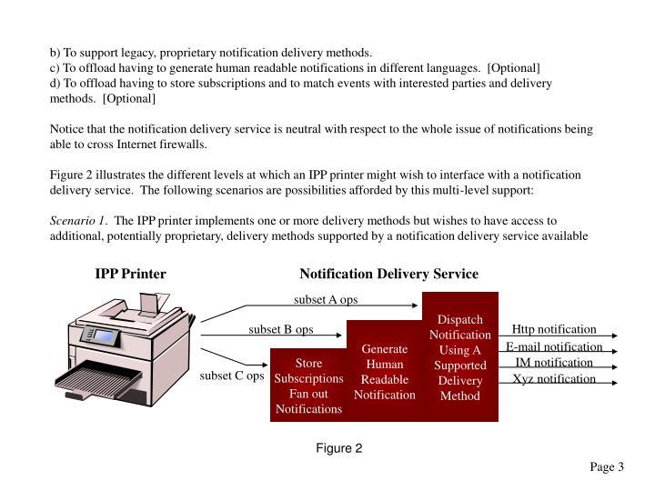 IPP Printer
