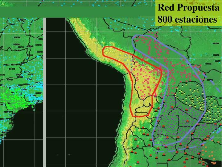 Red Propuesta