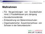 das neue schulgesetz f r das land nordrhein westfalen demographische entwicklung1