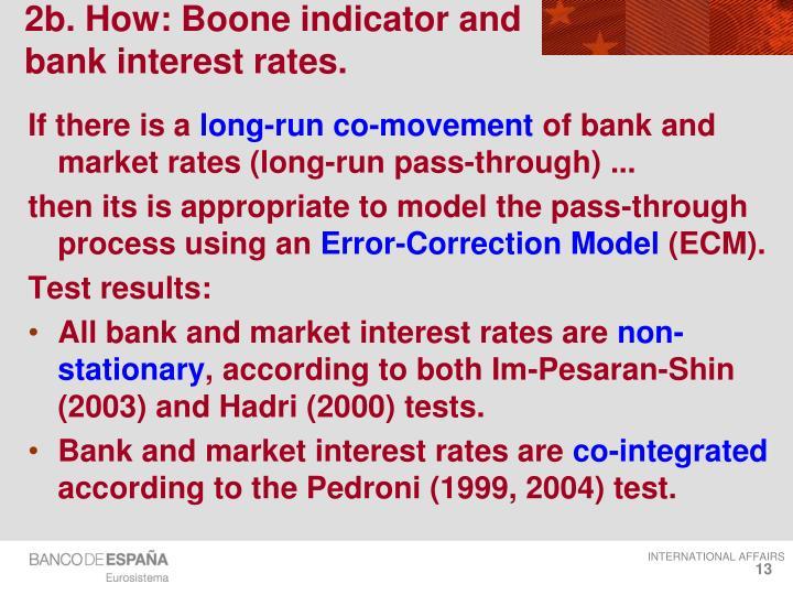 market movements pedroni thomas