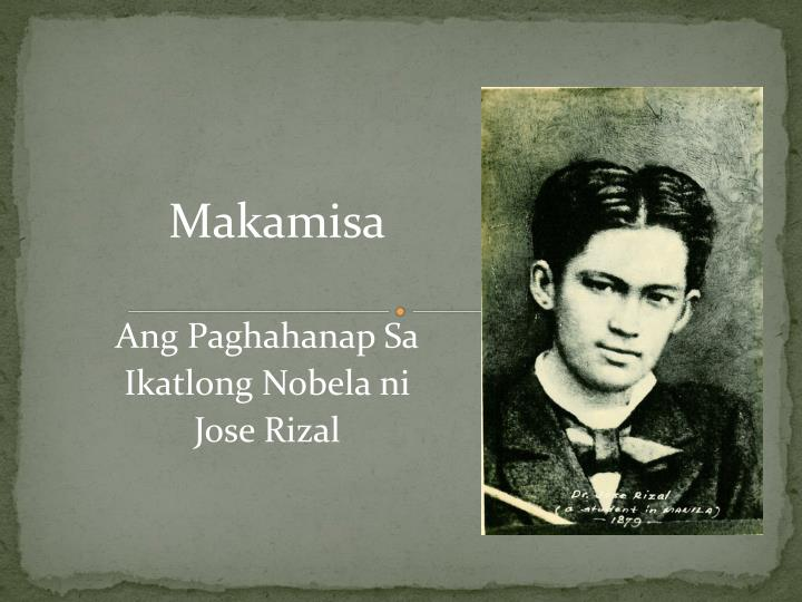 the death of jose rizal ambeth ocampos version essay Rizal was a individual one could non be impersonal about like him or detest him he was a famous person we will write a custom essay sample on the death of jose rizal: ambeth.