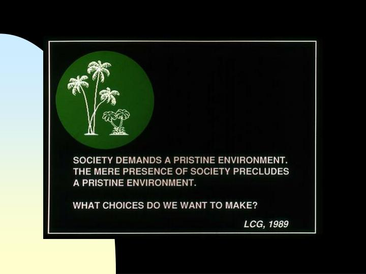 Environmentalevolution of the petroleum industry