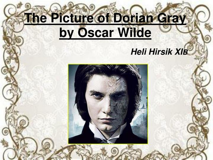 an analysis of the theme of aestheticism in the picture of dorian gray by oscar wilde When the picture of dorian gray was first published in 1890, the novel was labeled as immoral wilde decided to revise the novel and he published it a year later and included a preface that outlines his intended aesthetic approach as an answer to all the criticism he received.