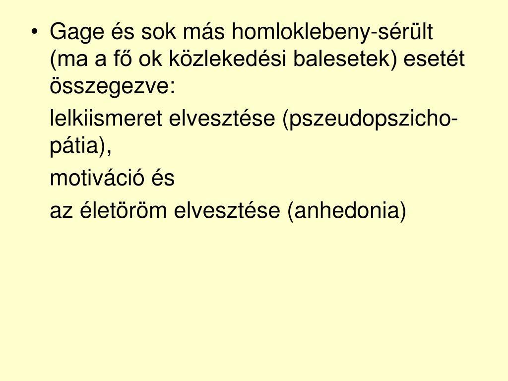 életöröm meghatározás)