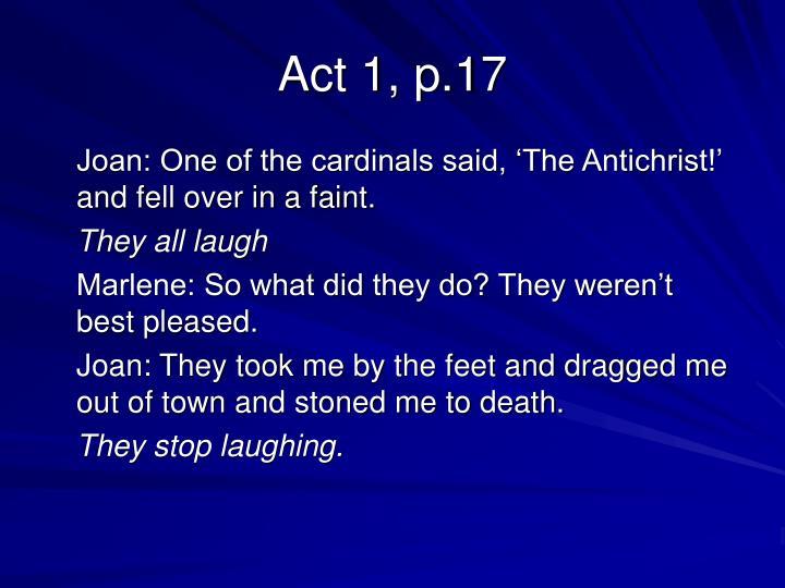 Act 1, p.17