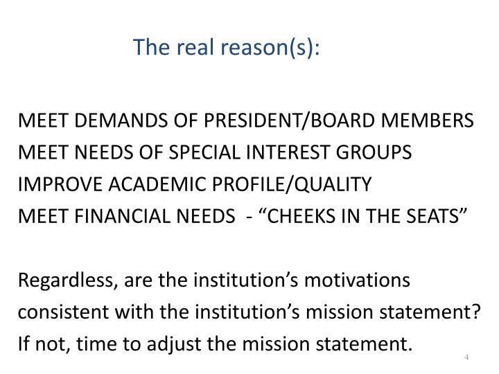 college recruitment strategy