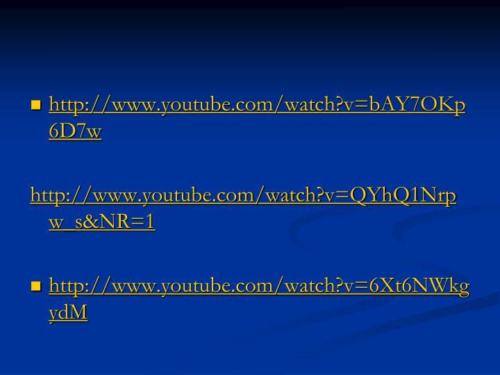 http://www.youtube.com/watch?v=bAY7OKp6D7w