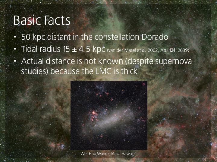 Basic Facts