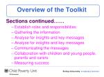 overview of the toolkit1
