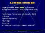 l ebn strategie