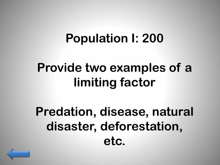 Ppt Populations Succession And Biodiversity Powerpoint