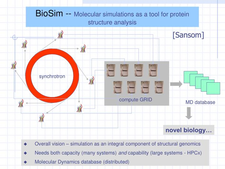 BioSim --
