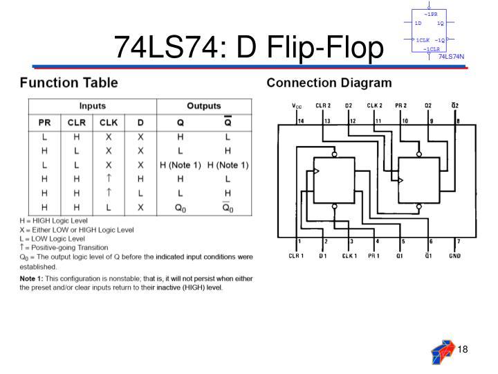ppt - flip-flops  u0026 latches powerpoint presentation