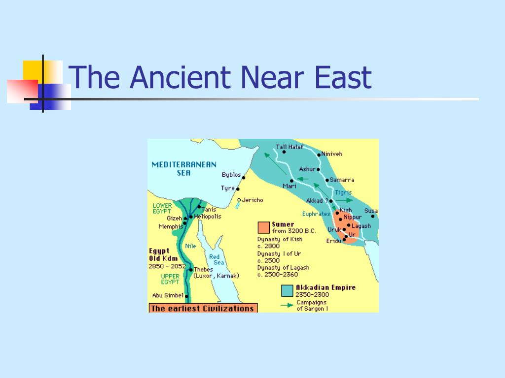 Picture of: Ppt The Ancient Near East Powerpoint Presentation Free Download Id 4703982