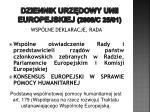dziennik urz dowy unii europejskiej 2008 c 25 01