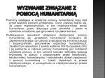 wyzwanie zwi zane z pomoc humanitarn2