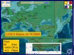 lcg 2 status 22 10 2004