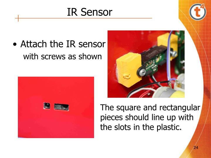 IR Sensor