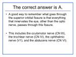 the correct answer is a8